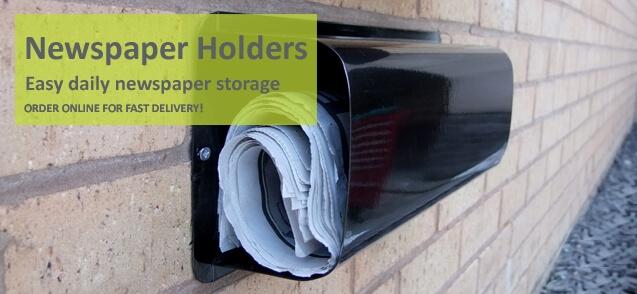Newspaper Holders