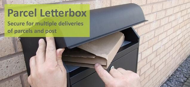Parcel Letter Box