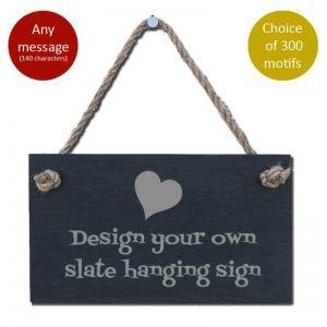 Dog plaques and Signs