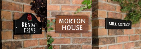 40 Popular House Names and their origins