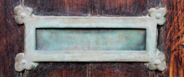 What is a Standard Letterbox Size?