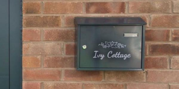 Why you need a modern letterbox?