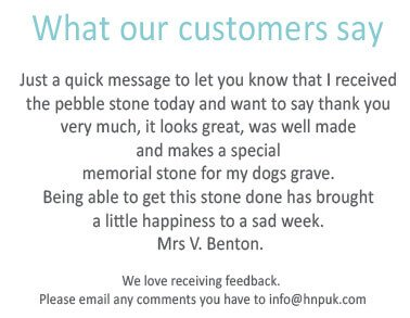 Testimonials about Pets Made Personal