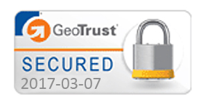 GeoTrust® SSL