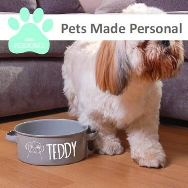 Pets Made Personal