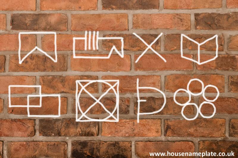 burglar-symbols