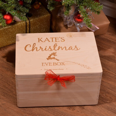 The Perfect Christmas Eve Box