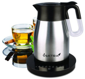 10 Ways to make your home Eco-friendly: eco kettle