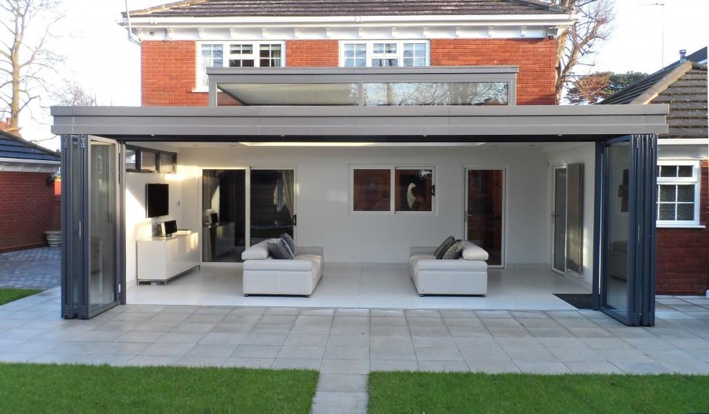 Exterior Home Design Trends for 2017