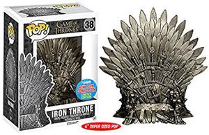 Game of throne Iron Throne