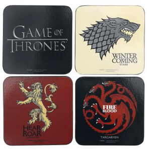 News From The House Nameplate Company Game Of Thrones