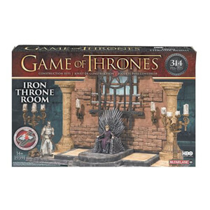 Game of Thrones construction set
