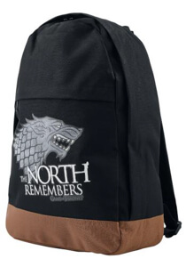 Game of thrones backpack