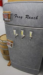 Make your own Kegerator for your man cave