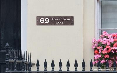 Long Lover Lane