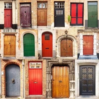 Door Variety